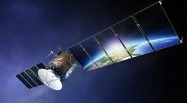 Satellites Wallpaper Full HD