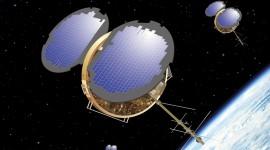 Satellites Wallpaper Gallery
