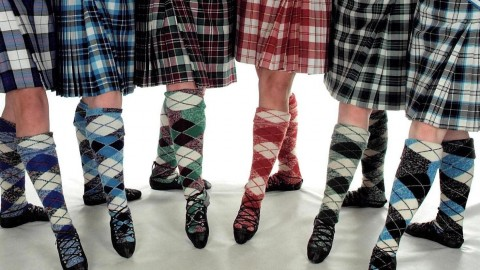 Scottish Dancing wallpapers high quality