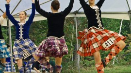Scottish Dancing Photo Download