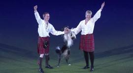 Scottish Dancing Photo Free#1
