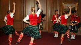 Scottish Dancing Photo#1