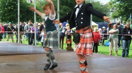 Scottish Dancing Photo#2
