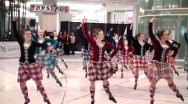 Scottish Dancing Wallpaper 1080p