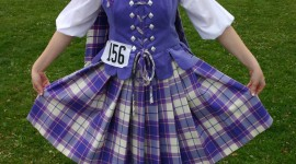 Scottish Dancing Wallpaper For Mobile
