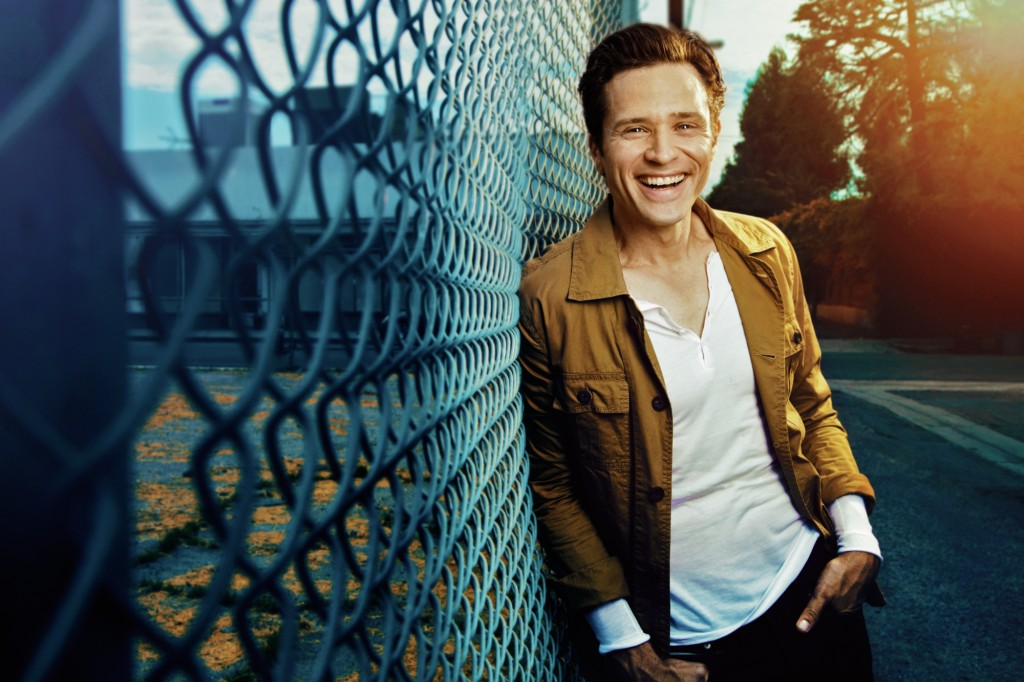 Seamus Dever wallpapers HD