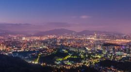 Seoul Wallpaper 1080p