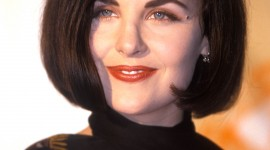 Sherilyn Fenn High Quality Wallpaper