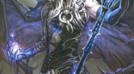 Shingeki No Bahamut Genesis Wallpaper For IPhone