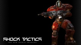 Shock Tactics Best Wallpaper