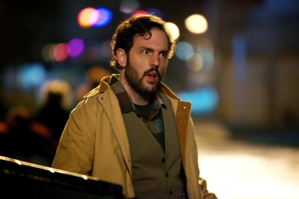 Silas Weir Mitchell wallpapers HD