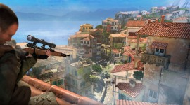 Sniper Elite 4 Best Wallpaper