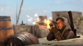 Sniper Elite 4 Image