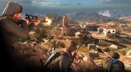 Sniper Elite 4 Image Download