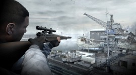 Sniper Elite 4 Photo Download
