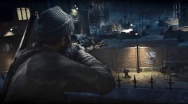Sniper Elite 4 Photo Free