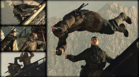 Sniper Elite 4 Pics
