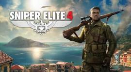 Sniper Elite 4 Wallpaper