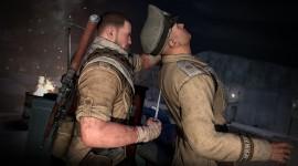 Sniper Elite 4 Wallpaper For PC