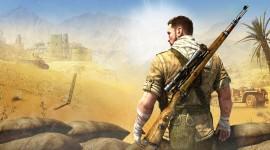 Sniper Elite 4 Wallpaper#1