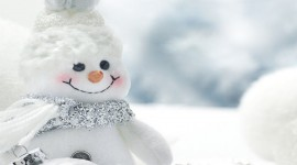Snowmen Best Wallpaper
