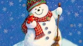 Snowmen Picture Download