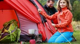 Stay In Tents Best Wallpaper