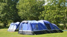 Stay In Tents Pics