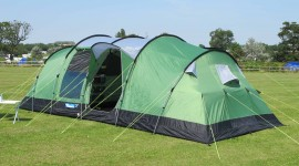 Stay In Tents Wallpaper Background