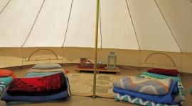Stay In Tents Wallpaper Full HD