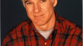 Steve Martin Wallpaper For IPhone Download