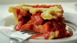 Strawberry Pie Photo Download#1