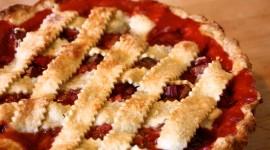Strawberry Pie Photo#1