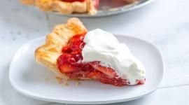 Strawberry Pie Wallpaper For PC