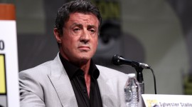 Sylvester Stallone High Quality Wallpaper