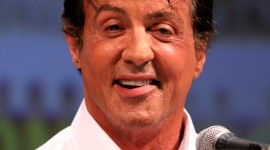 Sylvester Stallone Wallpaper For IPhone