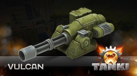 Tanki X Wallpaper For PC
