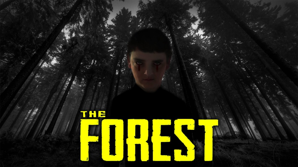 The Forest Game wallpapers HD