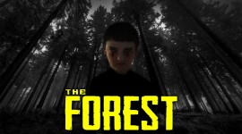 The Forest Game Best Wallpaper