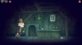 The Franz Kafka Videogame Image