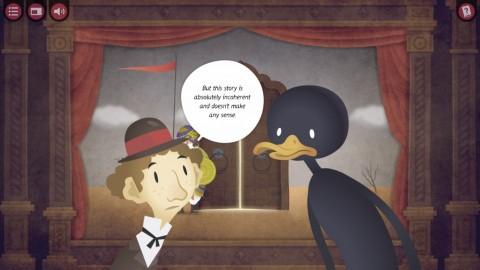The Franz Kafka Videogame wallpapers high quality