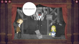 The Franz Kafka Videogame Wallpaper Free