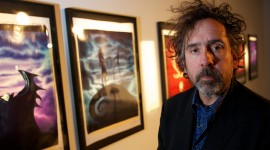 Tim Burton High Quality Wallpaper