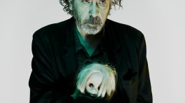 Tim Burton Wallpaper For IPhone Free