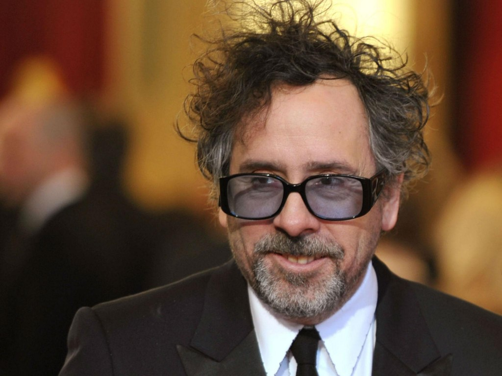 Tim Burton wallpapers HD