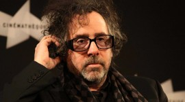 Tim Burton Wallpaper Gallery