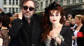 Tim Burton Wallpaper HD