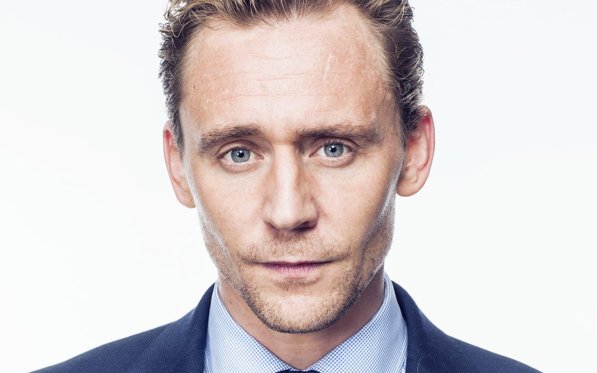 Tom Hiddleston High Quality Wallpaper