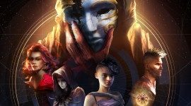 Torment Tides Of Numenera For IPhone