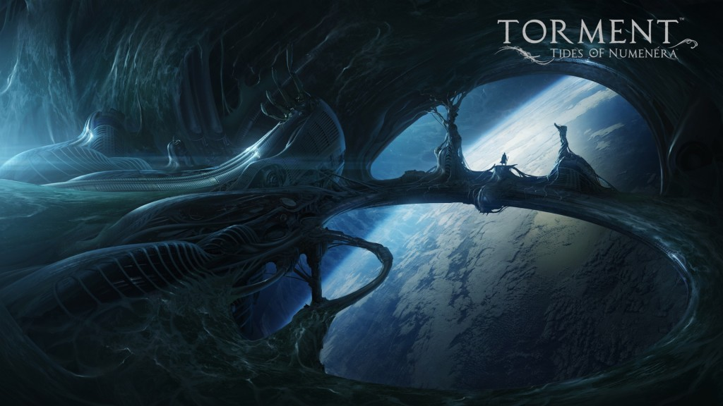 Torment Tides Of Numenera wallpapers HD